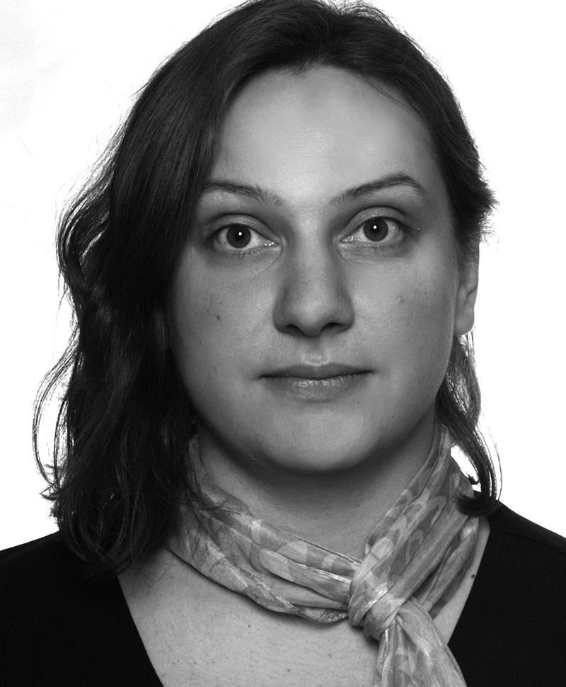 Maja Barišić predsjednica skupštine UFUBIH